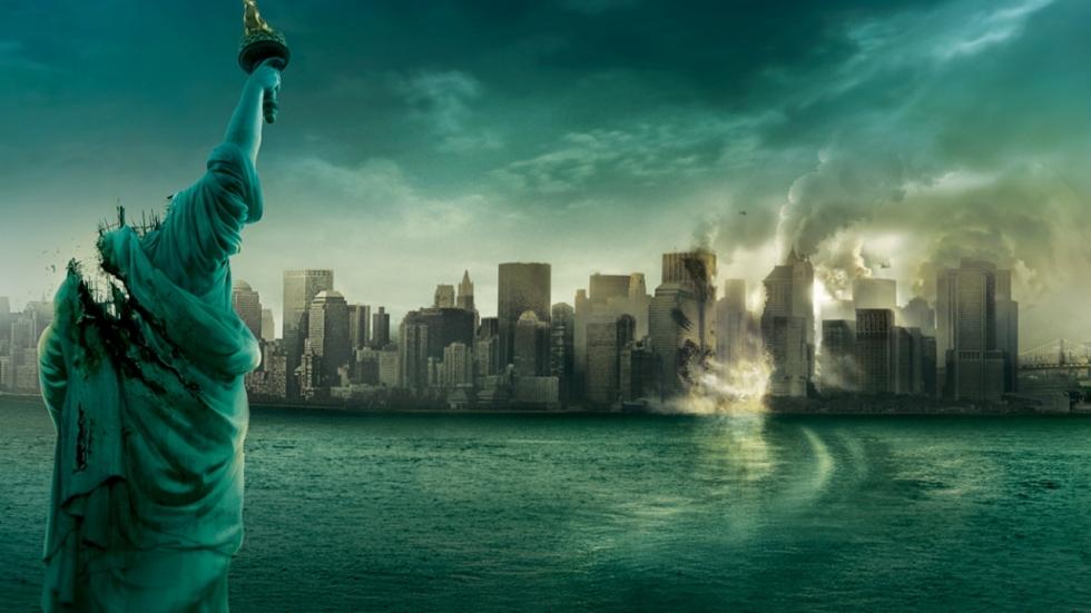 Derde 'Cloverfield'-film uitgesteld