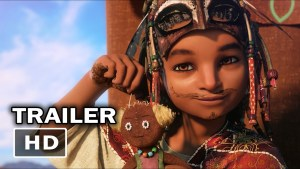 Bilal (2016) video/trailer