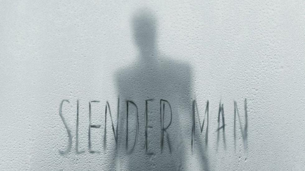 Angstaanjagende eerste trailer 'Slender Man'