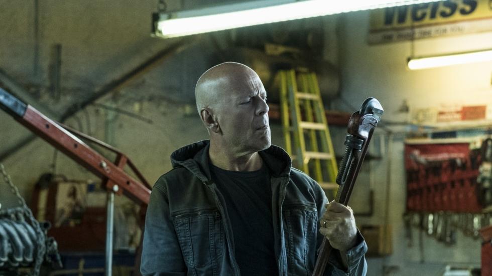 Dokter Bruce Willis slaat aan het moorden in 2e trailer 'Death Wish'