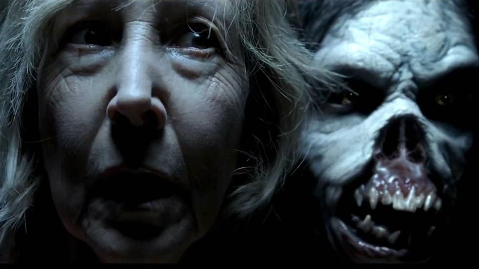 Spoken en sleutelgaten in enge clip 'Insidious: The Last Key'