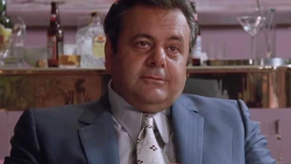 Paul Sorvino dreigt Harvey Weinstein te vermoorden