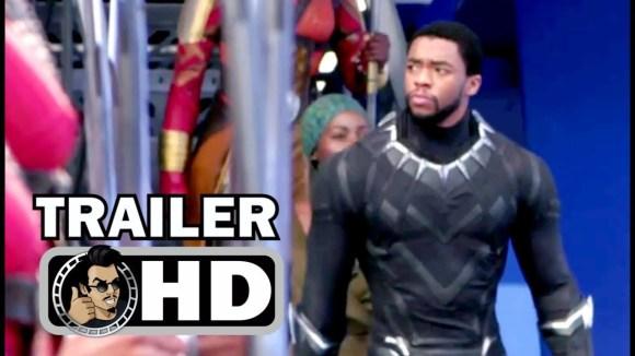 Black Panther - Featurette: Origins