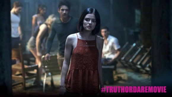 Truth or Dare - Official Trailer