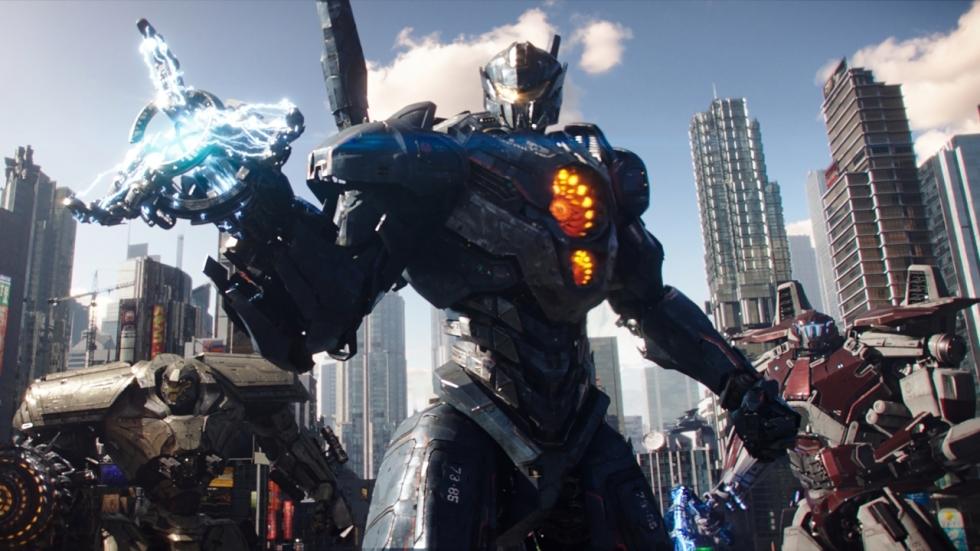 Waarom Guillermo del Toro 'Pacific Rim 2' niet maakte