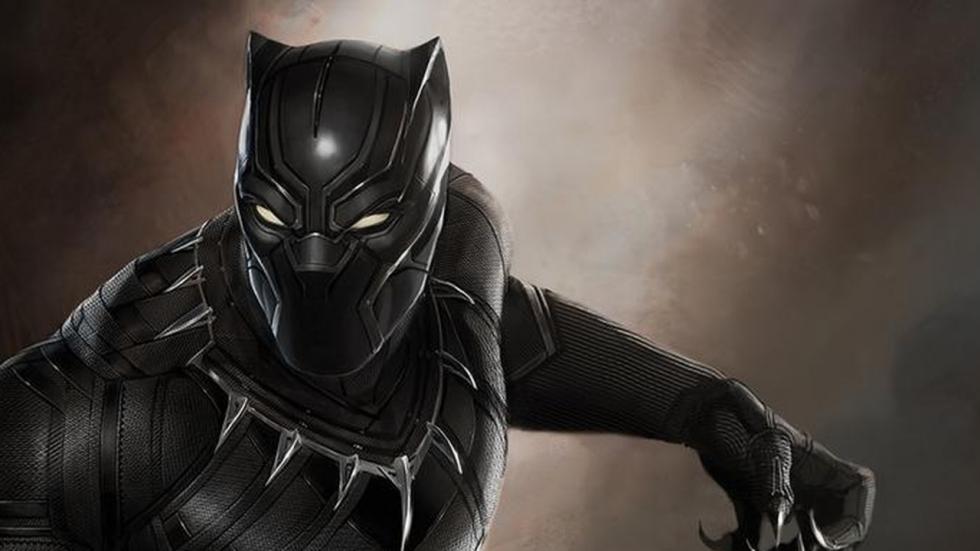 Kendrick Lamar verzorgt soundtrack 'Black Panther'