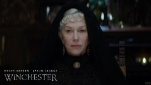 Winchester (2018) video/trailer