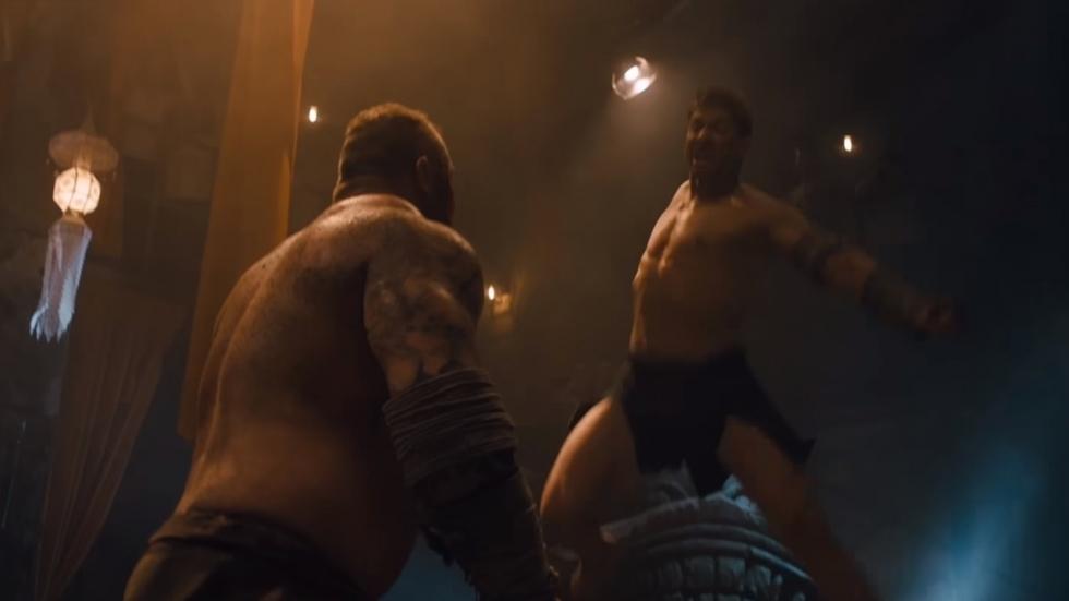 Trailer 'Kickboxer: Retaliation' toont spierballen!