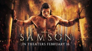 Samson (2018) video/trailer