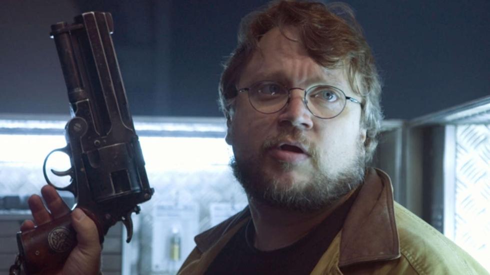Guillermo del Toro wil geen film maken over 'monster Trump'