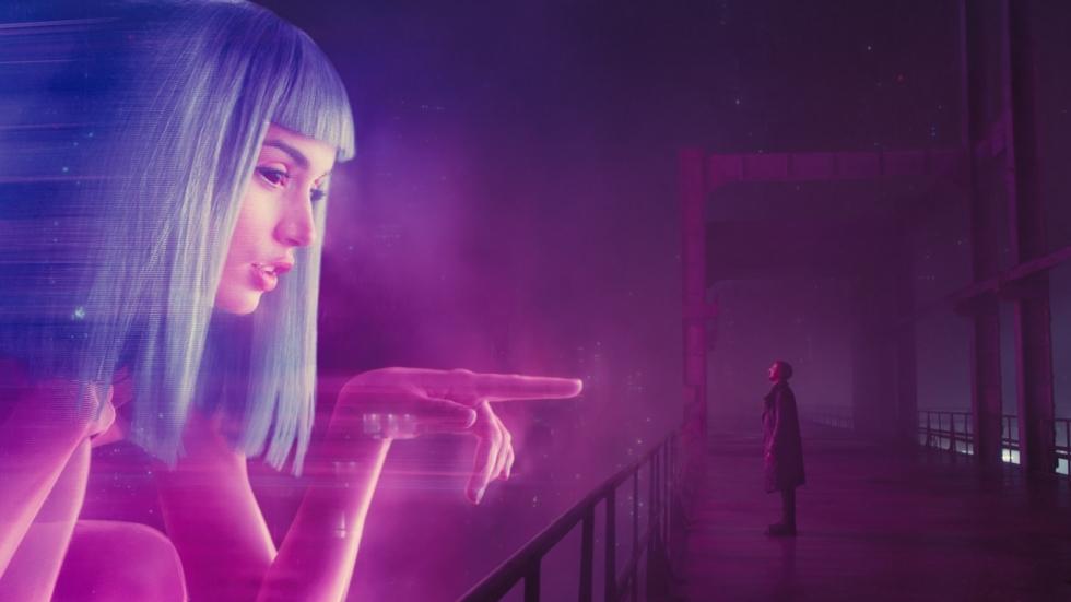 Derde 'Blade Runner' op komst?