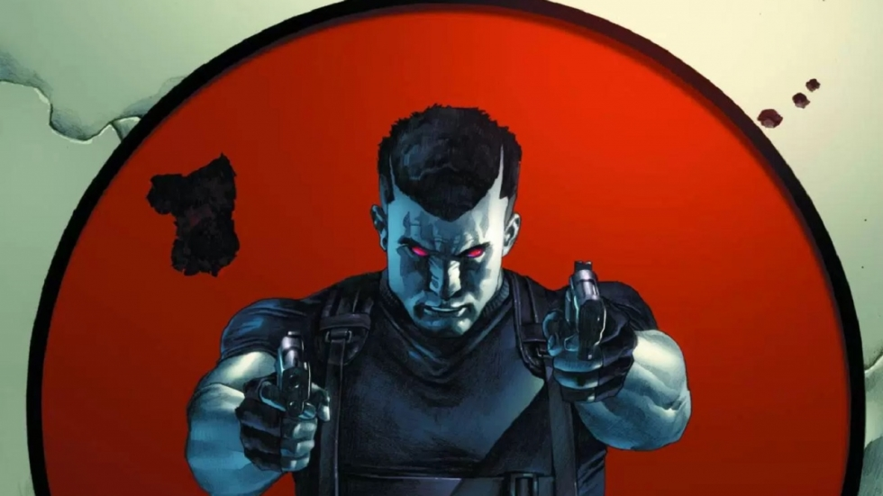 Vin Diesel moet superheld Bloodshot worden