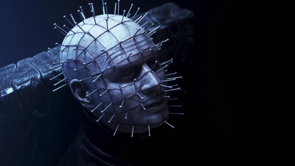 Pinhead en veel horror-porno in trailer 'Hellraiser: Judgement'