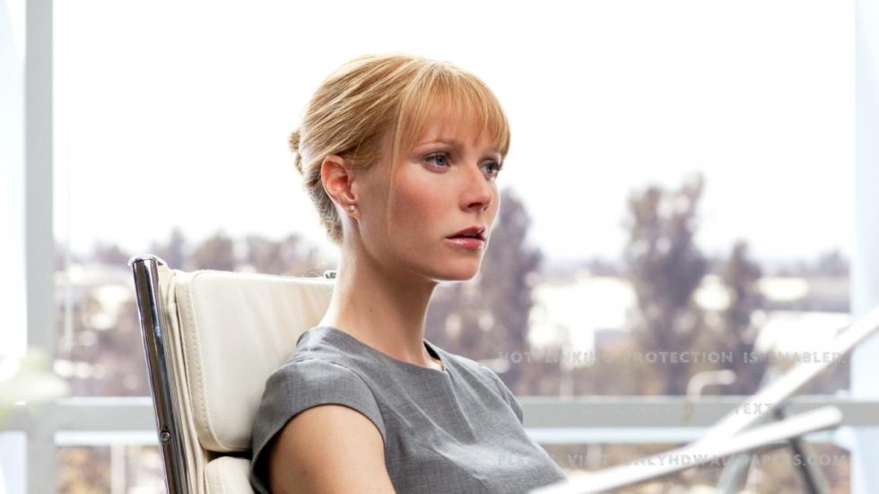 Gwyneth Paltrow gaat toch weer in het huwelijksbootje stappen
