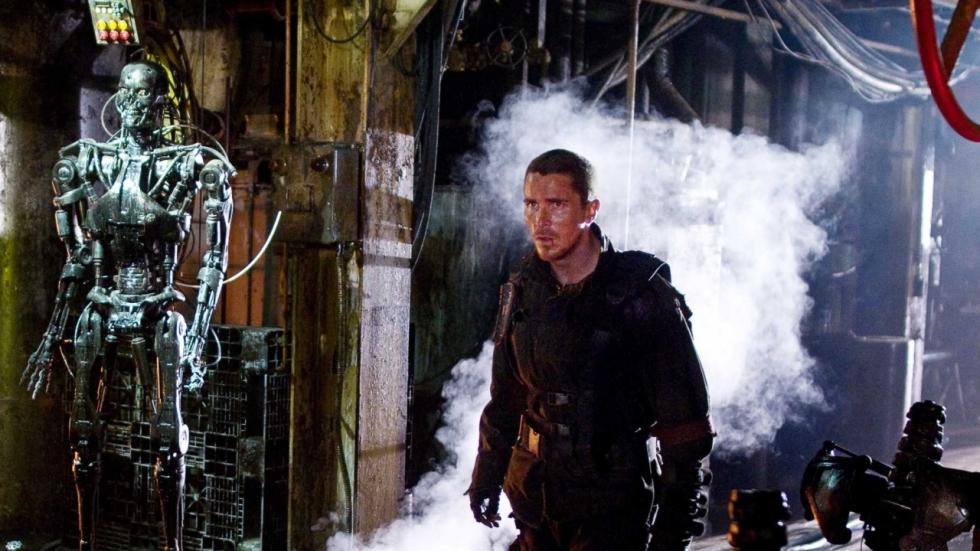 Christian Bale vindt 'Terminator Salvation' een grote schande