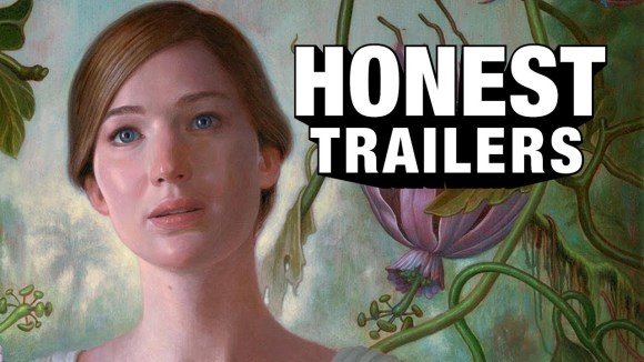 ScreenJunkies - Honest trailers - mother!