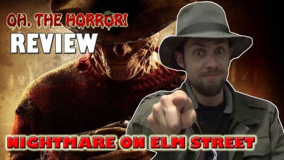 Fedora - Oh, the horror! (106): nightmare on elm street (2010)