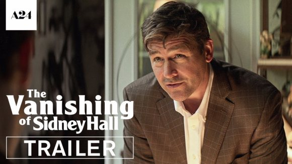 The Vanishing of Sidney Hall - Official Trailer