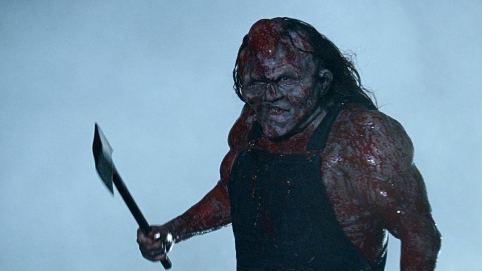Laatste trailer bloederige horrorfilm 'Victor Crowley'
