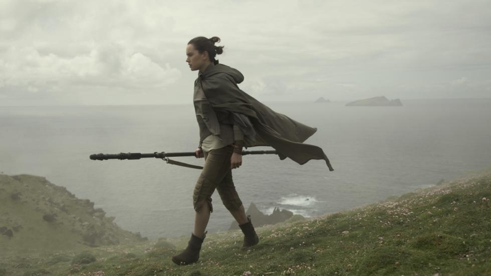 John Williams componeert muziek 'Star Wars: Episode IX'