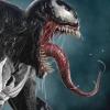 Eerste officiële foto 'Venom' met Tom Hardy!
