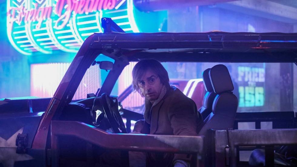 Netflix zet 'Mute' volgende maand online!