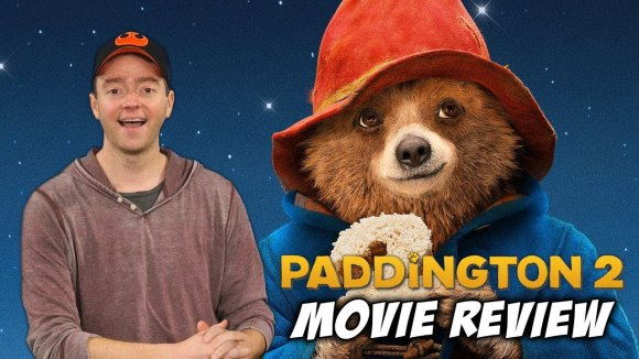 Schmoes Knows - Paddington 2 movie review