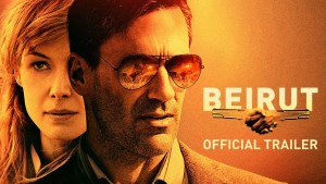 Beirut (2018) video/trailer
