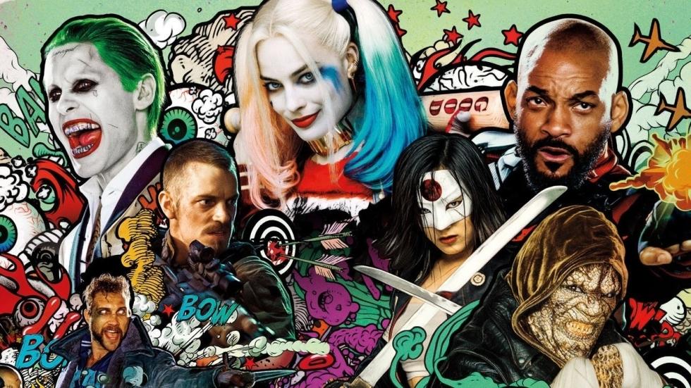 'Social Network'-producent ingehuurd voor 'Suicide Squad 2'