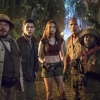 Blu-ray review 'Jumanji: Welcome to the Jungle' - De onverwachte monsterhit