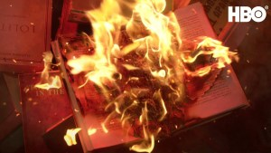 Fahrenheit 451 (2018) video/trailer