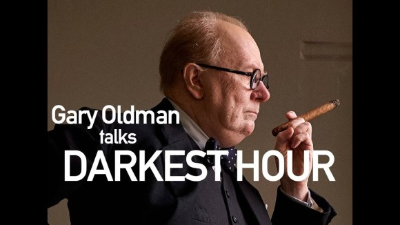 Kremode and Mayo - Gary oldman interviewed by simon mayo