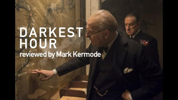 Kremode and Mayo - Darkest hour reviewed by mark kermode