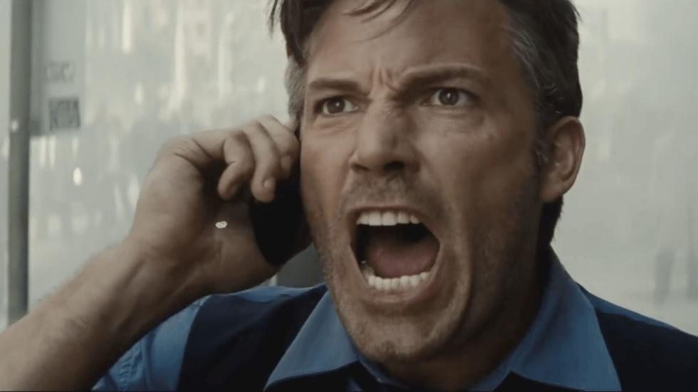 Gerucht: 'The Batman' is DCEU-film met Jake Gyllenhaal als mogelijk vervanger Ben Affleck