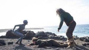 Cold Skin (2017) video/trailer