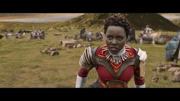 Black Panther - TV-spot: Entourage