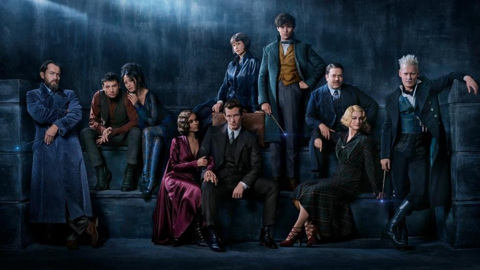 Elke 'Fantastic Beasts'-film kiest andere stad