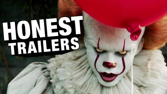 ScreenJunkies - Honest trailers - it