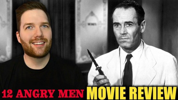 Chris Stuckmann - 12 angry men - movie review
