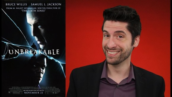 Jeremy Jahns - Unbreakable - movie review
