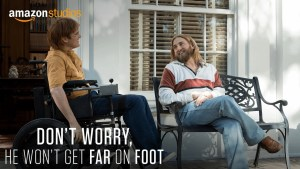 Don't Worry, He Won't Get Far on Foot (2018) video/trailer
