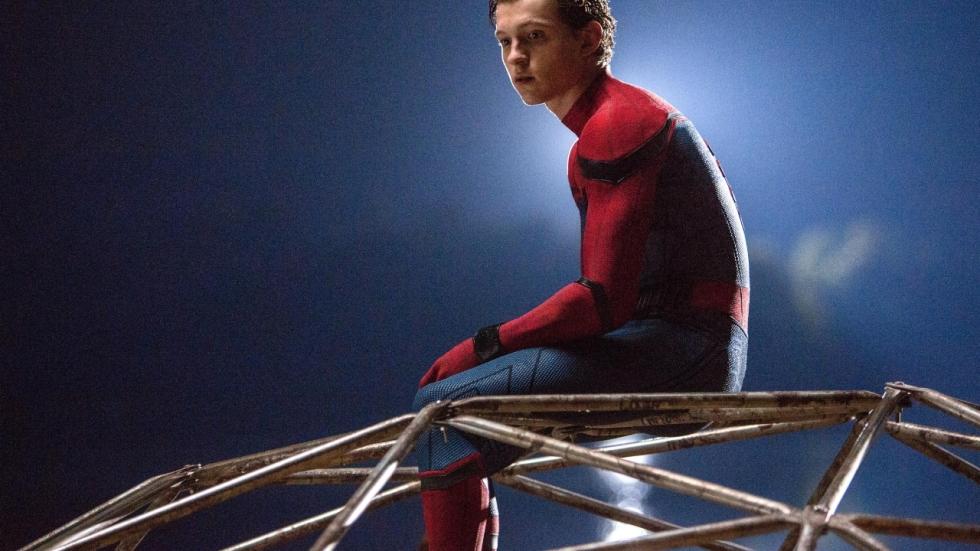 Gerucht: Peter Parker, niet Spider-Man in 'Venom'
