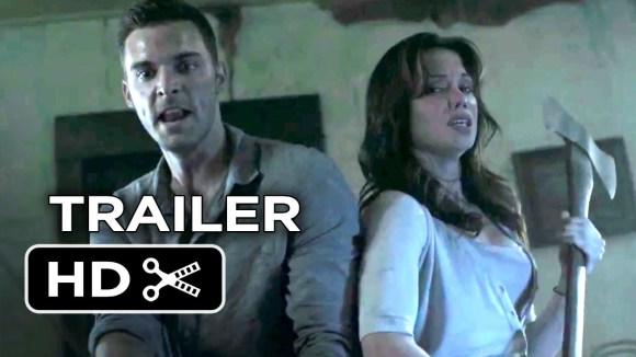 Leprechaun: Origins - Official Trailer