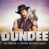 Danny McBride is de zoon van Crocodile Dundee in eerste teaser 'Dundee'