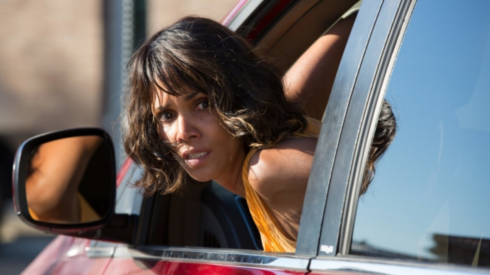 Blu-ray review 'Kidnap' - wilde rit met Halle Berry