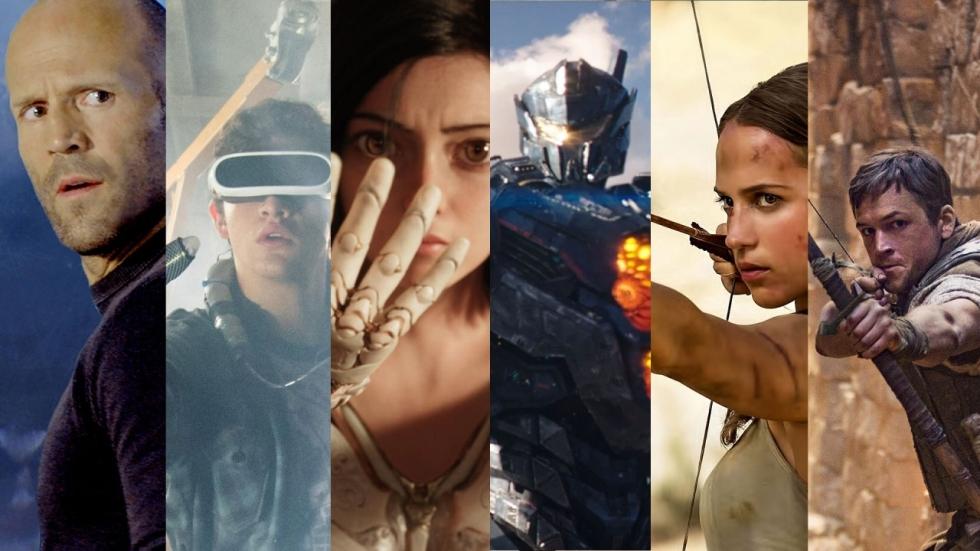 POLL: De meest risicovolle films van 2018