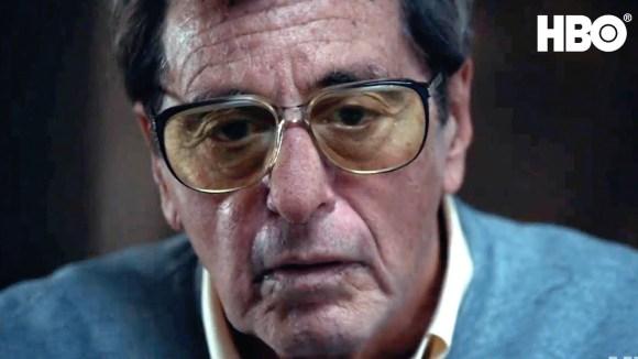 Paterno - teaser Trailer