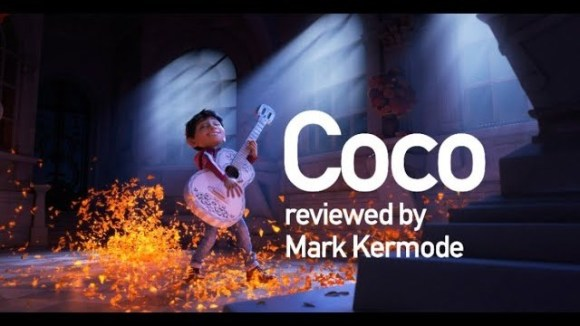 Kremode and Mayo - Coco reviewed by mark kermode
