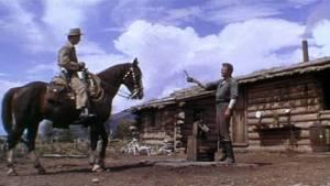 Shane (1953) video/trailer