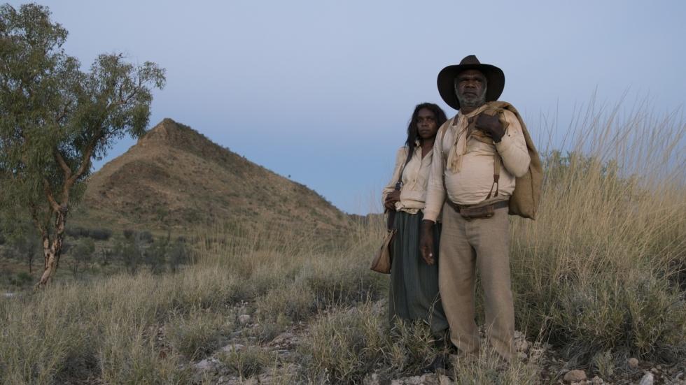 Nieuwe trailer Australische western 'Sweet Country'